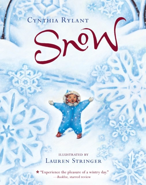 (ebook) Snow
