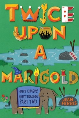 (ebook) Twice Upon a Marigold