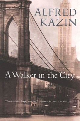 A Walker in the City