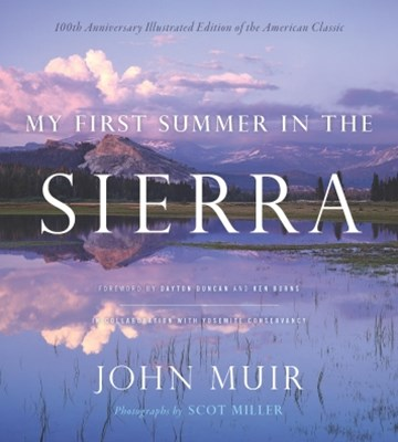 (ebook) My First Summer in the Sierra