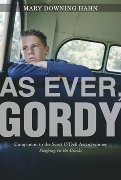 As Ever, Gordy