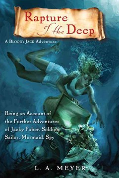 Rapture of the Deep: Jacky Faber 7