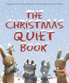 Christmas Quiet Book
