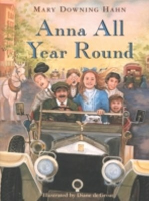 (ebook) Anna All Year Round