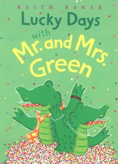 (ebook) Lucky Days with Mr. and Mrs. Green