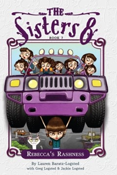 The Sisters Eight Book 7: Rebecca