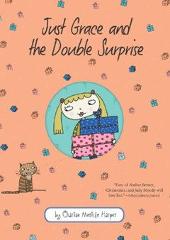 (ebook) Just Grace and the Double Surprise