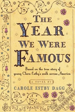 (ebook) Year We Were Famous