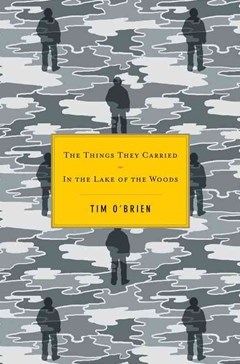 The Things They Carried - In the Lake of the Woods