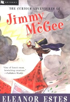 (ebook) Curious Adventures of Jimmy McGee