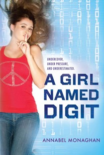 A Girl Named Digit by Annabel Monaghan (9780547668529) - HardCover - Children's Fiction Teenage (11-13)