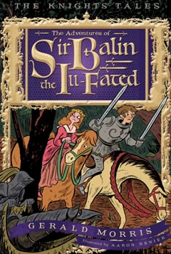 (ebook) Adventures of Sir Balin the Ill-Fated