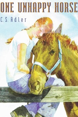 (ebook) One Unhappy Horse