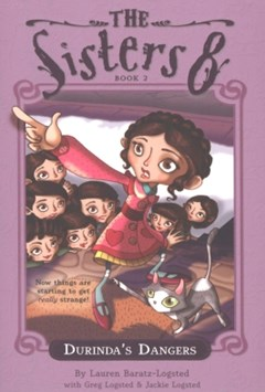The Sisters Eight Book 2: Durinda
