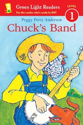 (ebook) Chuck's Band