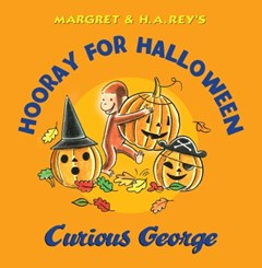 (ebook) Hooray for Halloween, Curious George