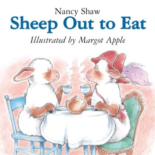 (ebook) Sheep Out to Eat - Children's Fiction