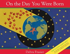 On the Day You Were Born (W/ CD)