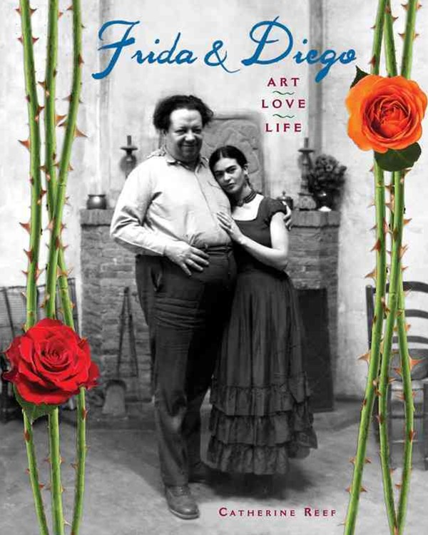 Frida and Diego: Art, Love, Life