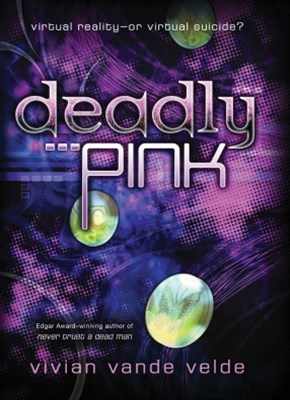 (ebook) Deadly Pink