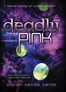 (ebook) Deadly Pink - Children's Fiction