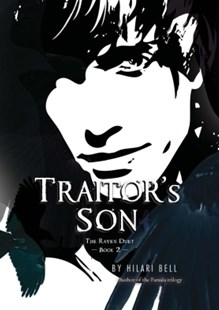 (ebook) Traitor's Son - Children's Fiction