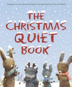 (ebook) Christmas Quiet Book