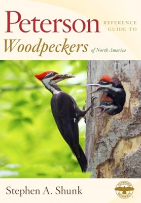 (ebook) Peterson Reference Guide to Woodpeckers of North America