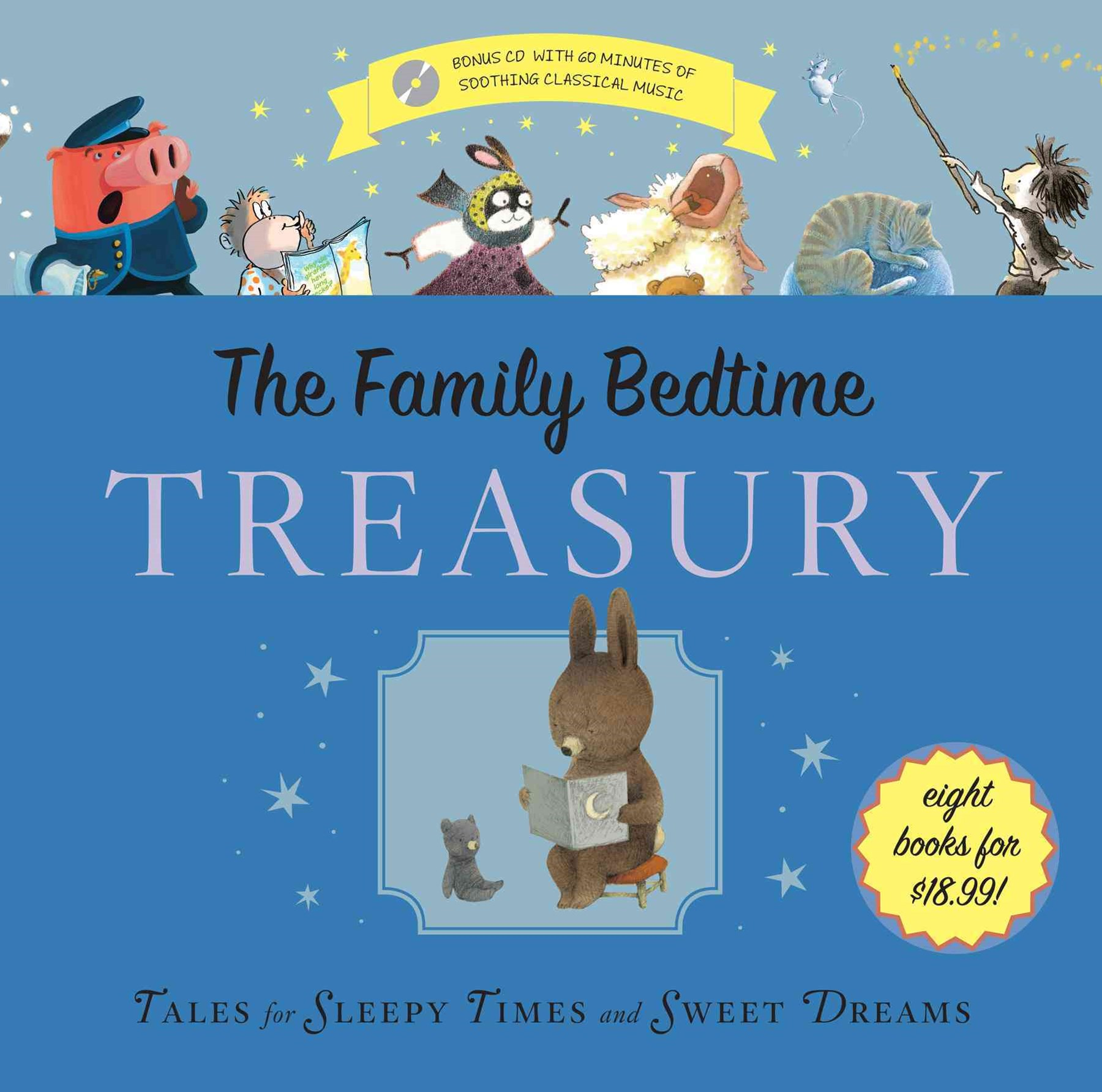 Family Bedtime Treasury