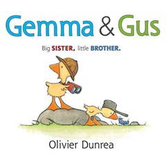 Gemma and Gus