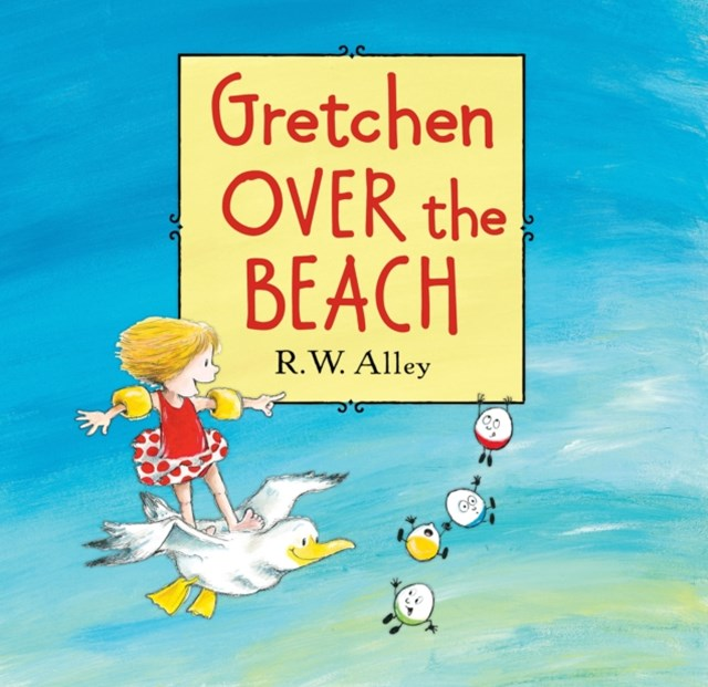 (ebook) Gretchen Over the Beach