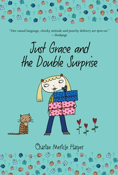 Just Grace and the Double Surprise: Book 7