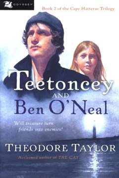 Teetoncey and Ben O