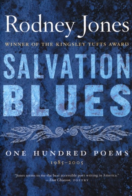 (ebook) Salvation Blues
