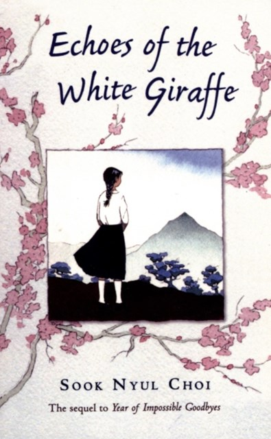 (ebook) Echoes of the White Giraffe