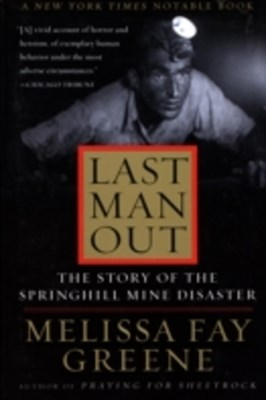 (ebook) Last Man Out