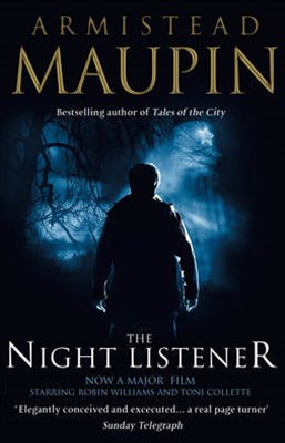 NIGHT LISTENER_ THE