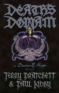Death's Domain by Terry Pratchett & Paul Kidby, Stephen Briggs, Paul Kidby (9780552146722) - PaperBack - Fantasy
