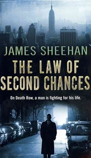 The Law Of Second Chances by James Sheehan (9780552154956) - PaperBack - Crime Mystery & Thriller