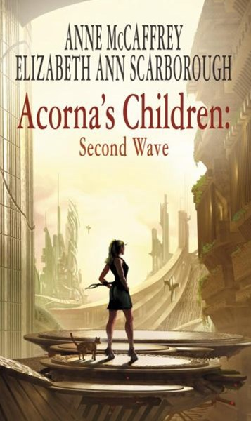 Acorna's Children: Second Wave