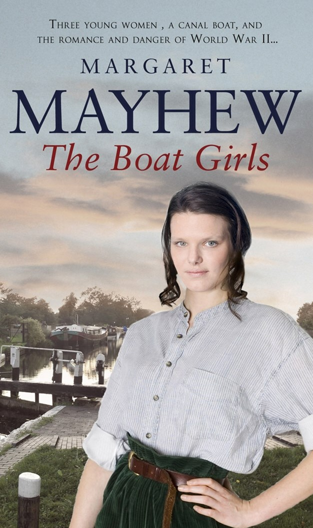 The Boat Girls