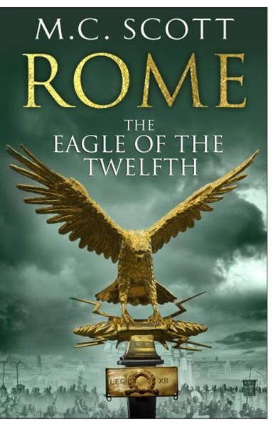 Rome: The Eagle Of The Twelfth
