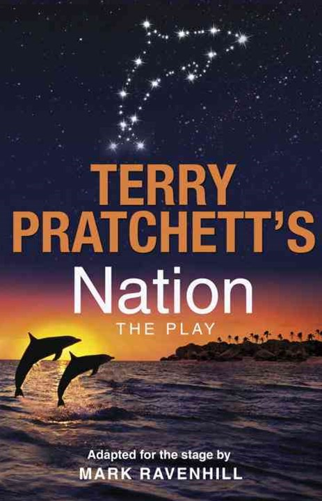 Terry Pratchett's Nation: the play