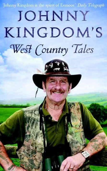 Johnny Kingdom's West Country Tales