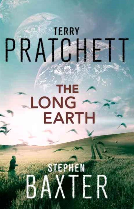 The Long Earth (The Long Earth Book 1)
