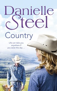 Country by Danielle Steel (9780552166195) - PaperBack - Modern & Contemporary Fiction General Fiction