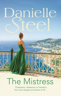 The Mistress by Danielle Steel (9780552166331) - PaperBack - Modern & Contemporary Fiction General Fiction