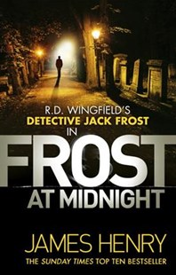 Frost at Midnight by James Henry (9780552170796) - PaperBack - Crime Mystery & Thriller