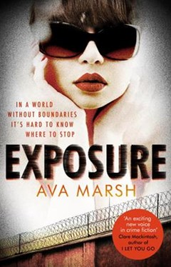 Exposure: The Most Provocative Thriller You