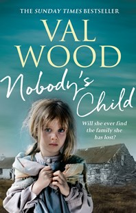 Nobody's Child by Val Wood (9780552173643) - PaperBack - Modern & Contemporary Fiction General Fiction